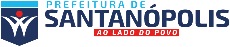 PREFEITURA MUNICIPAL DE SANTANÓPOLIS